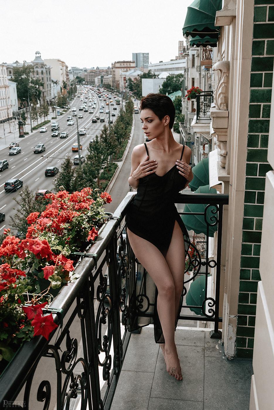 Tatyana Frost / фотограф Дмитрий Бугаенко