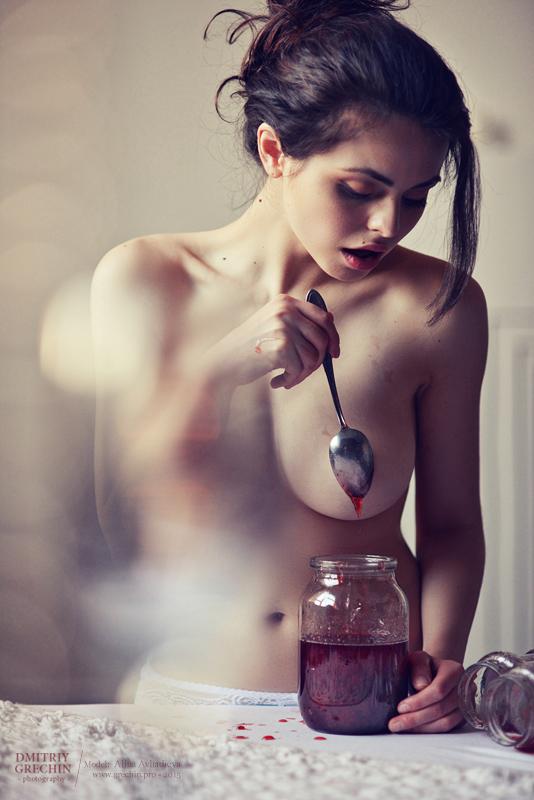 Варенька / фотограф Дмитрий Гречин