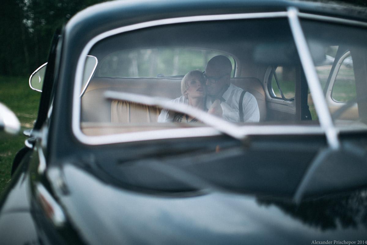 Our Love is Easy / фотограф Александр Прищепов