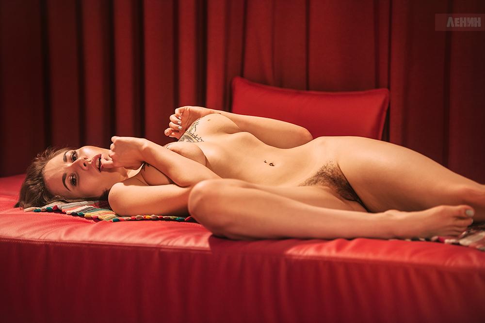 Room 364 / фотограф Сергей ЛЕНИН модель Katrana Prestor