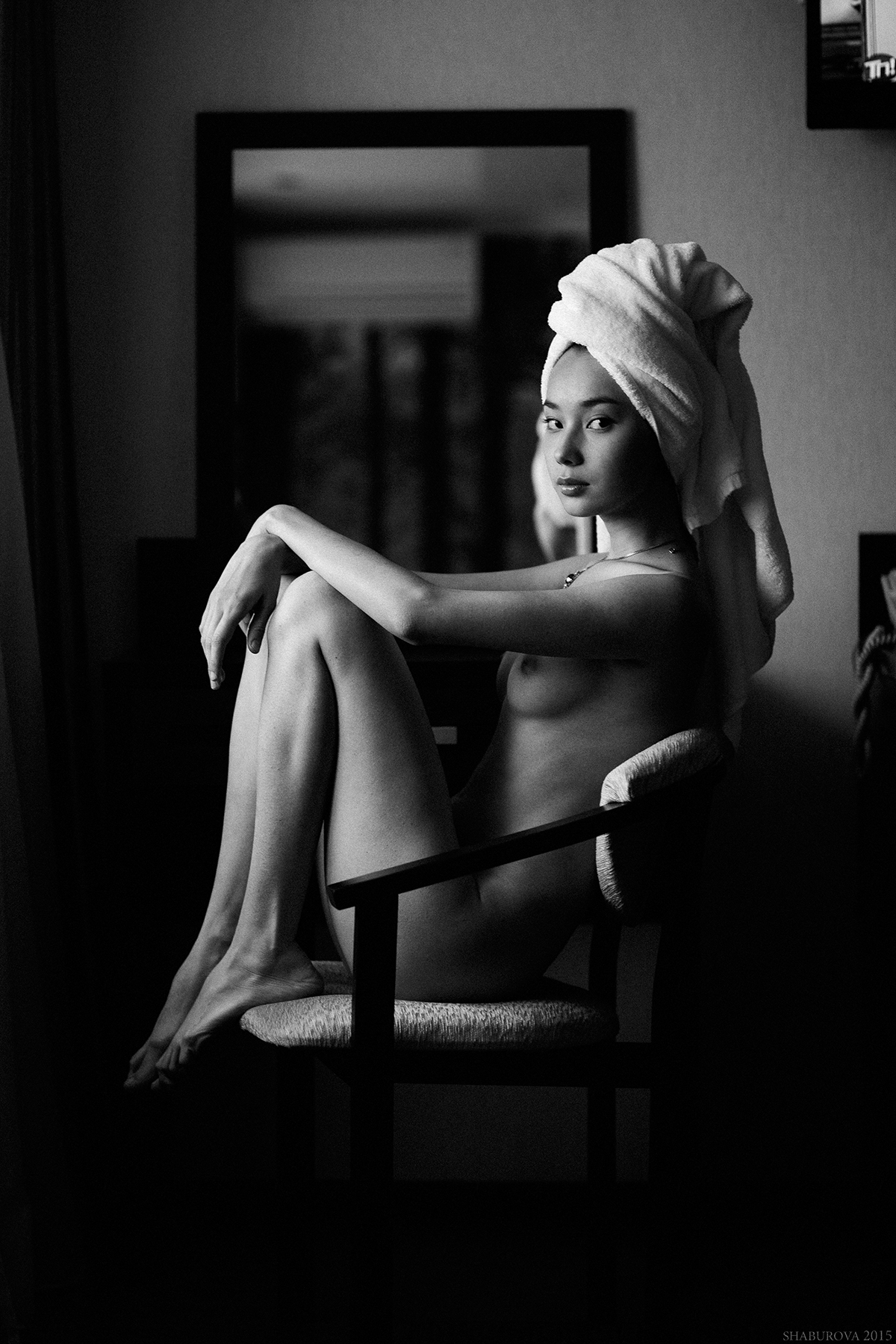 Чистая / фотограф Шабурова Лиза