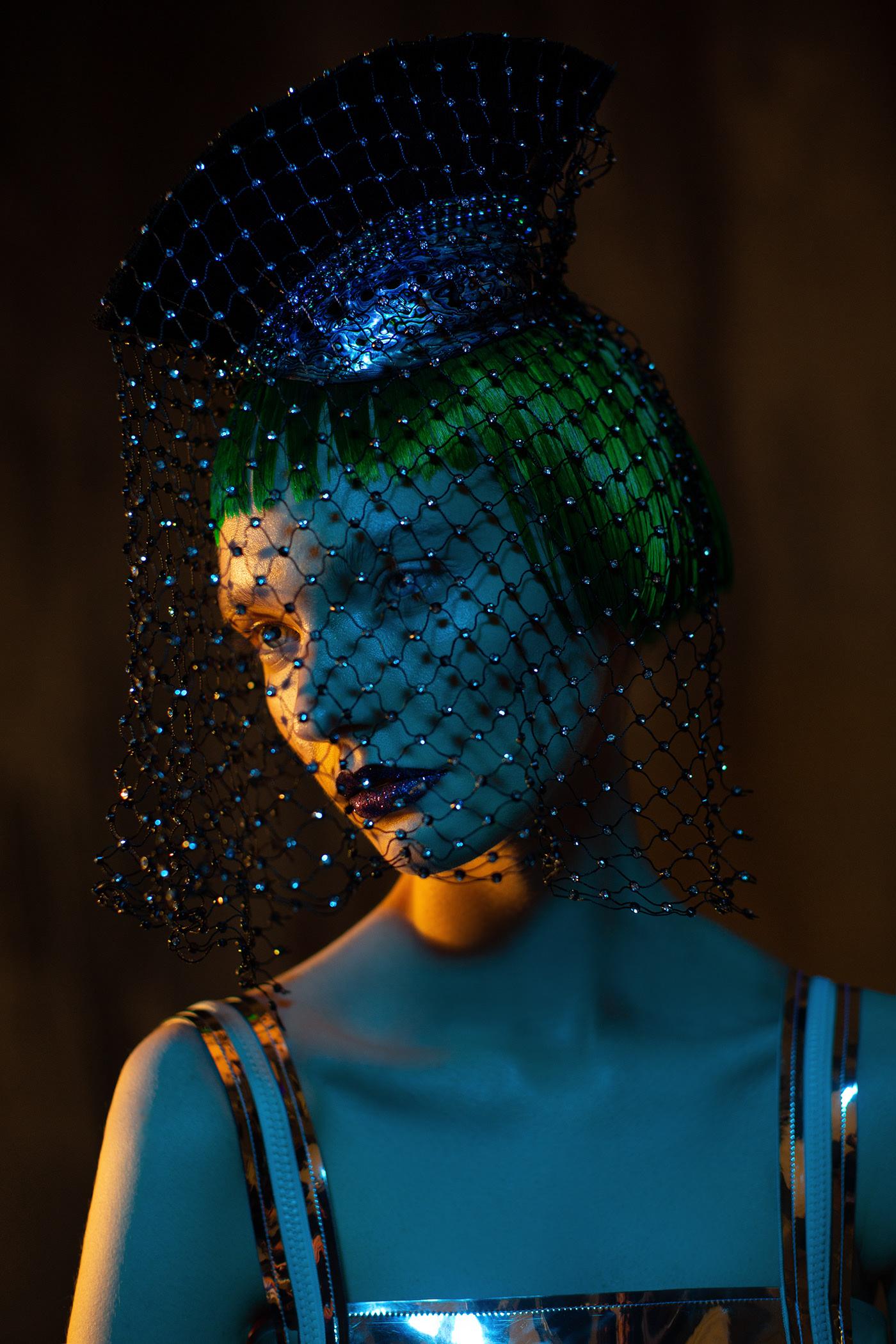 The Missed Element / фотограф Ekaterina Belinskaya