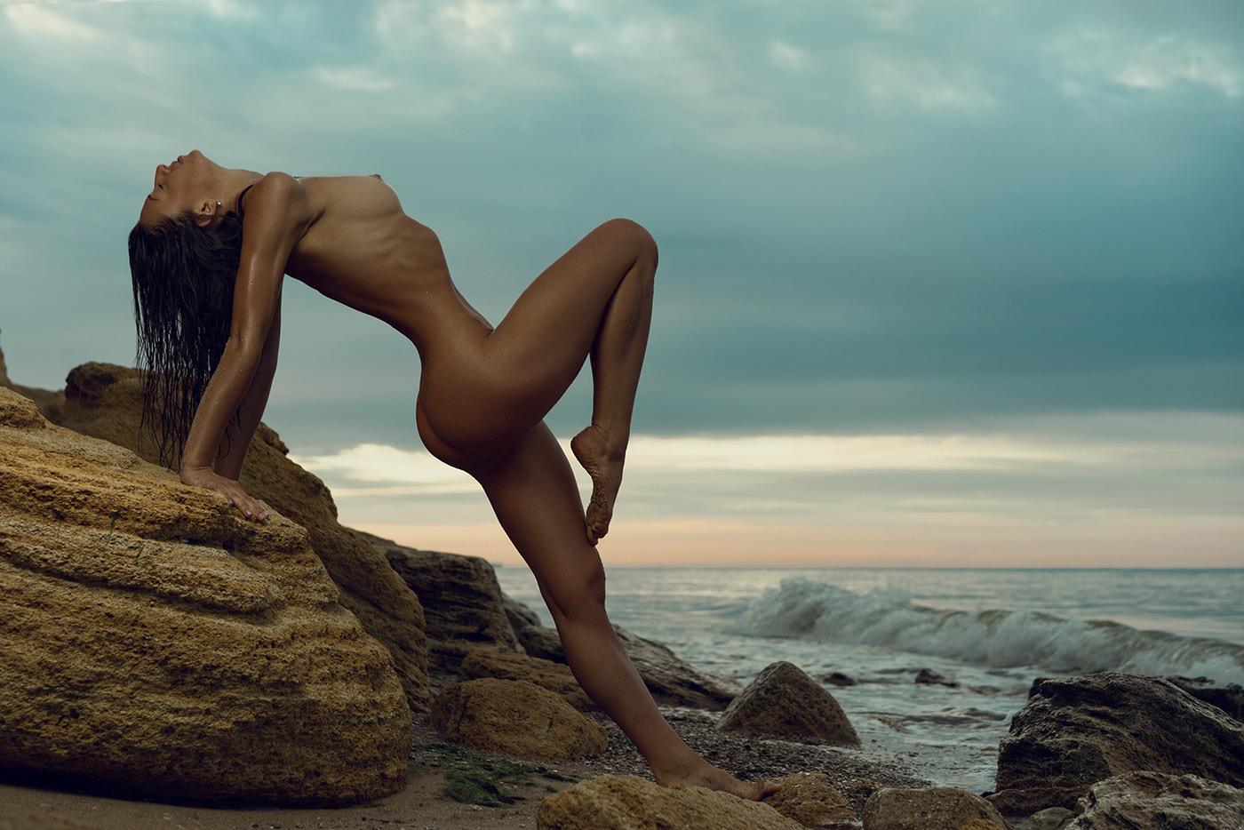 Wave / фотограф Артур Каплун