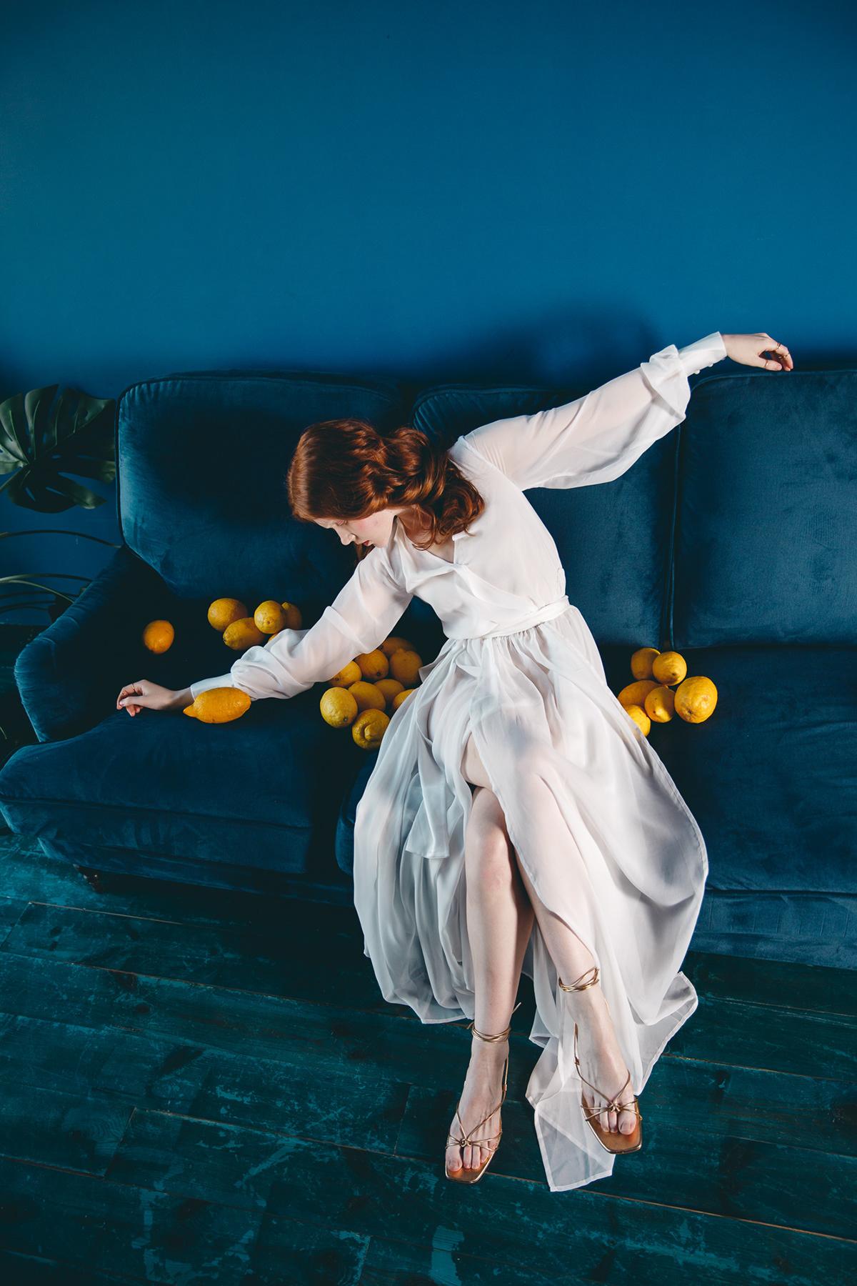 Make Me Lemonade / фотограф Kseniya Che