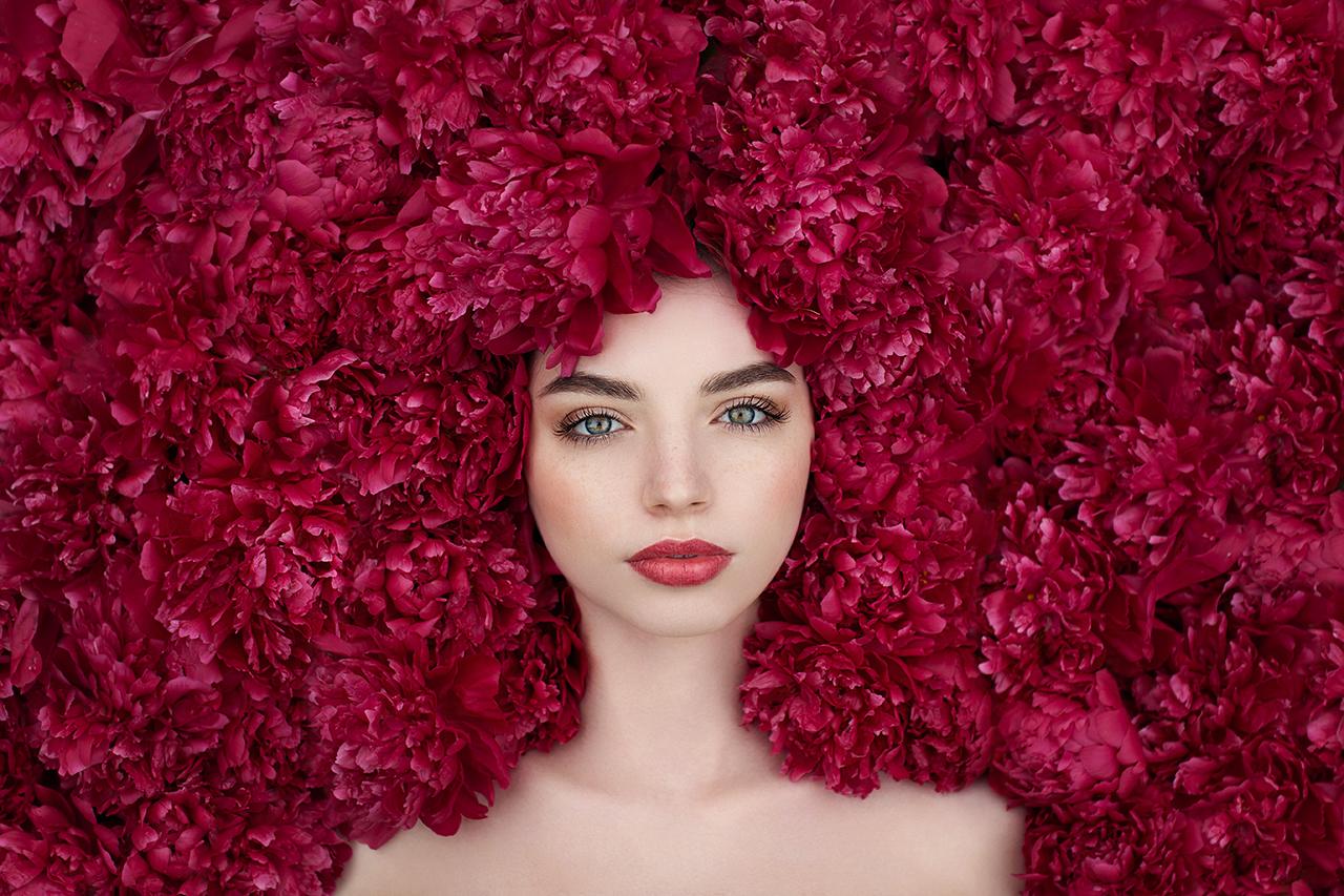 фотограф Плотникова Екатерина / Проект Лик природы