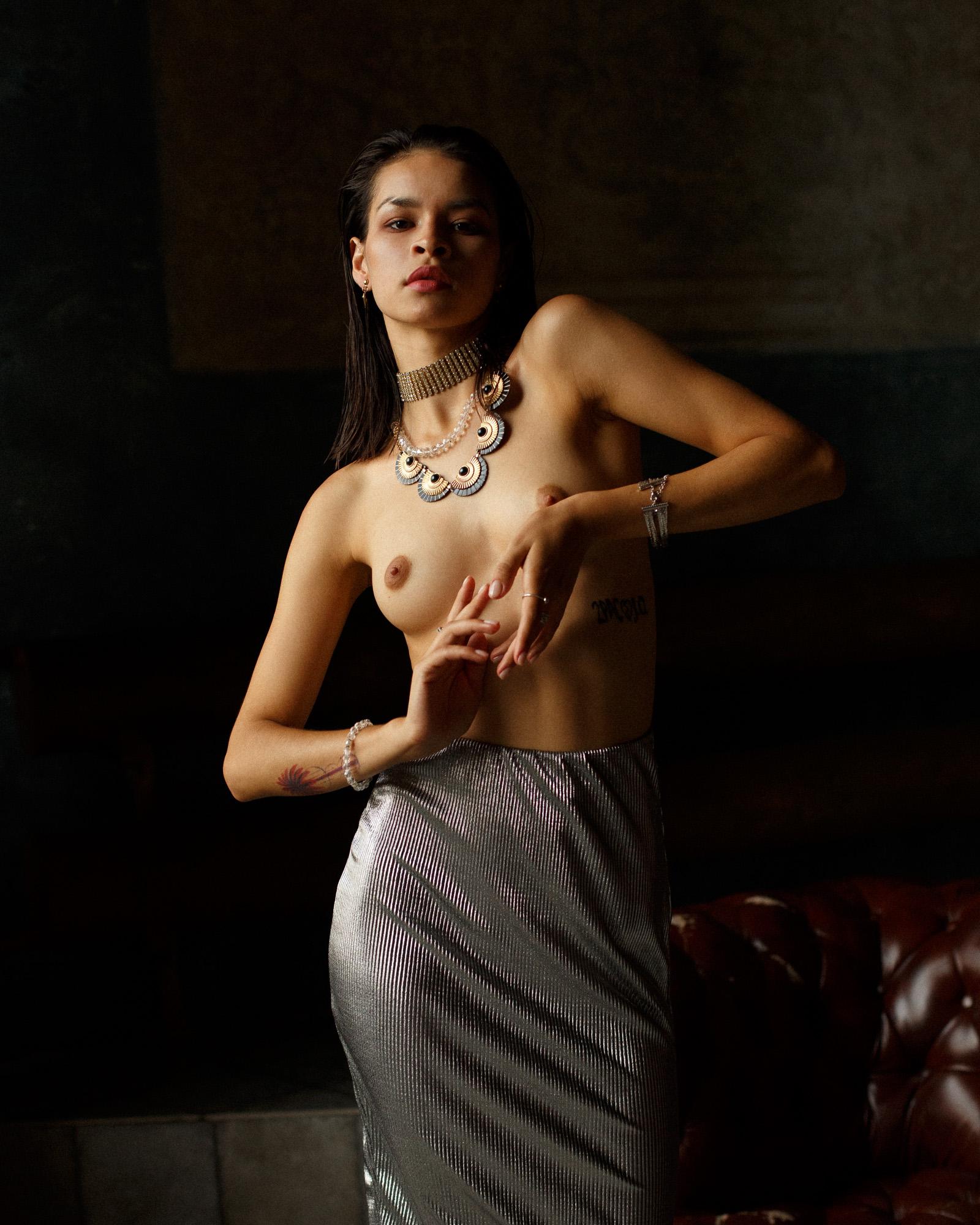 Iuliia Bast aka Julia Star by Igor Shevchuk