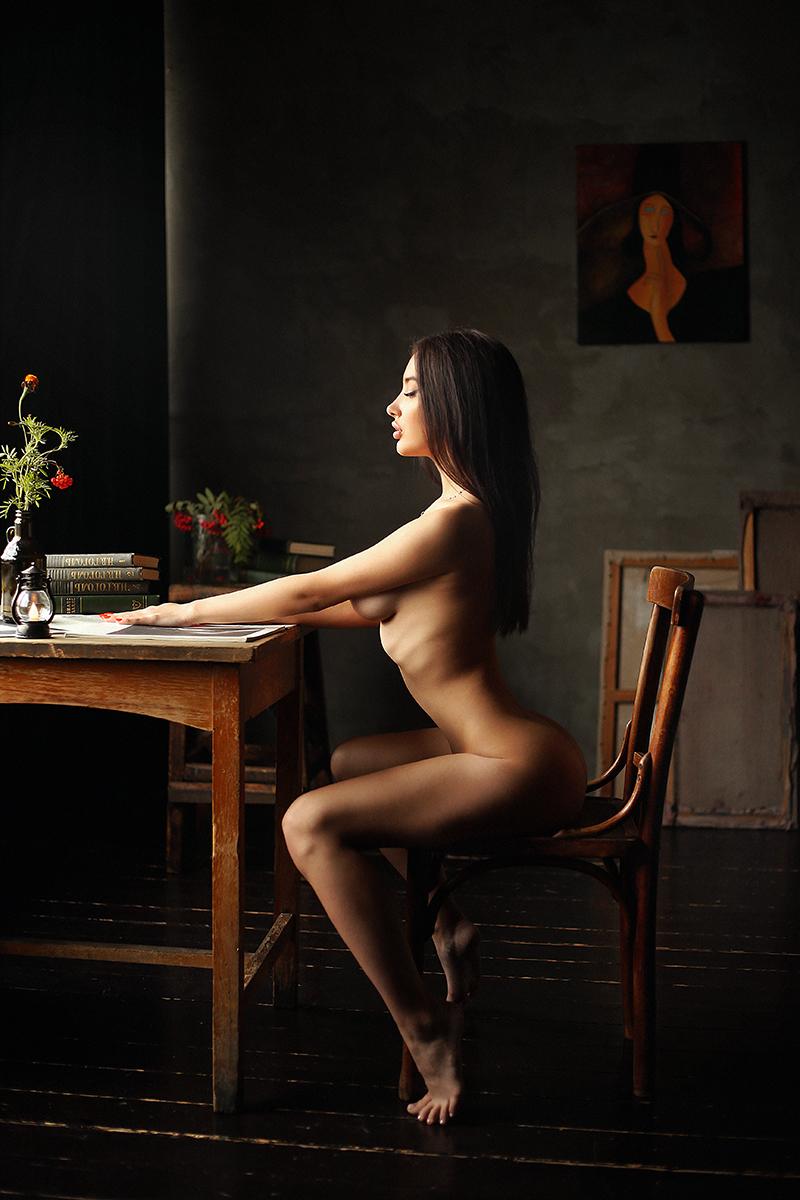 Alina | фотограф Dmitry Arhar