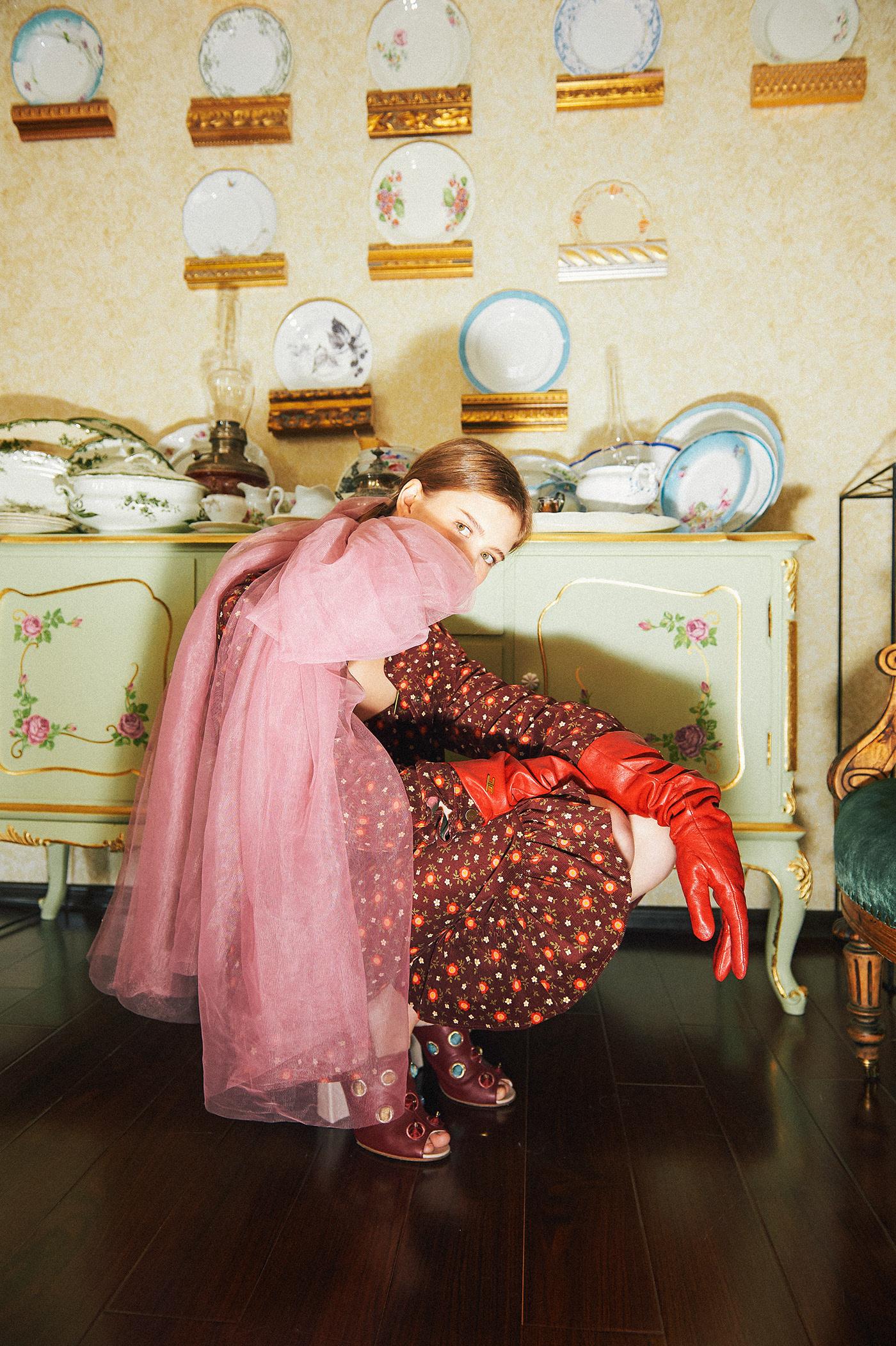 Moel Bosh 2019 / фотограф Lilya Mirkarimova