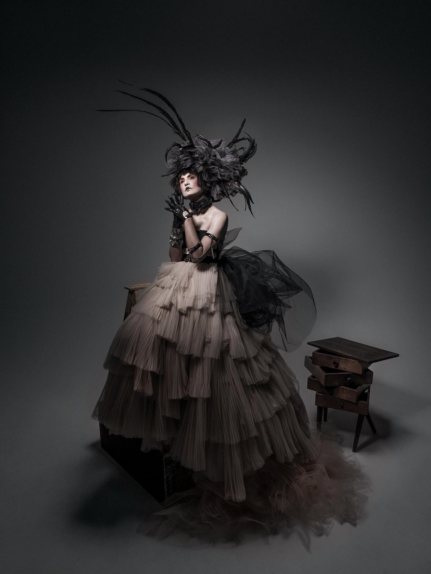 Ведьмы / фотограф Pedro Dimitrow