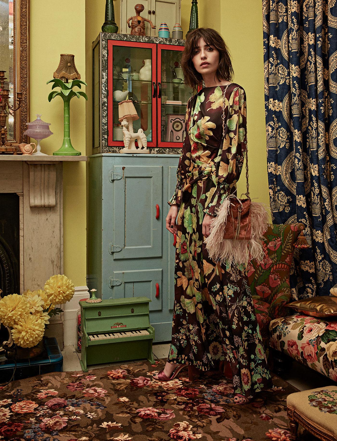 Villa des Lys / фотографии Sandrine and Michael
