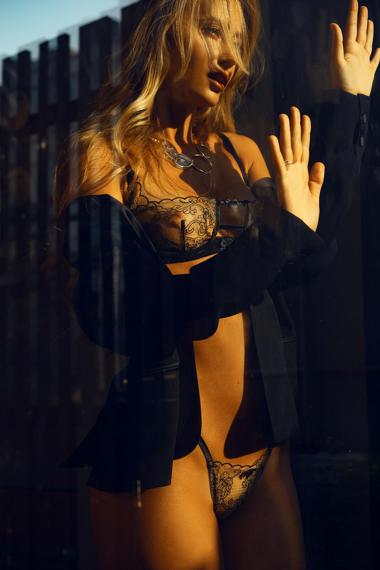 Lady Y / фотограф Артур Каплун