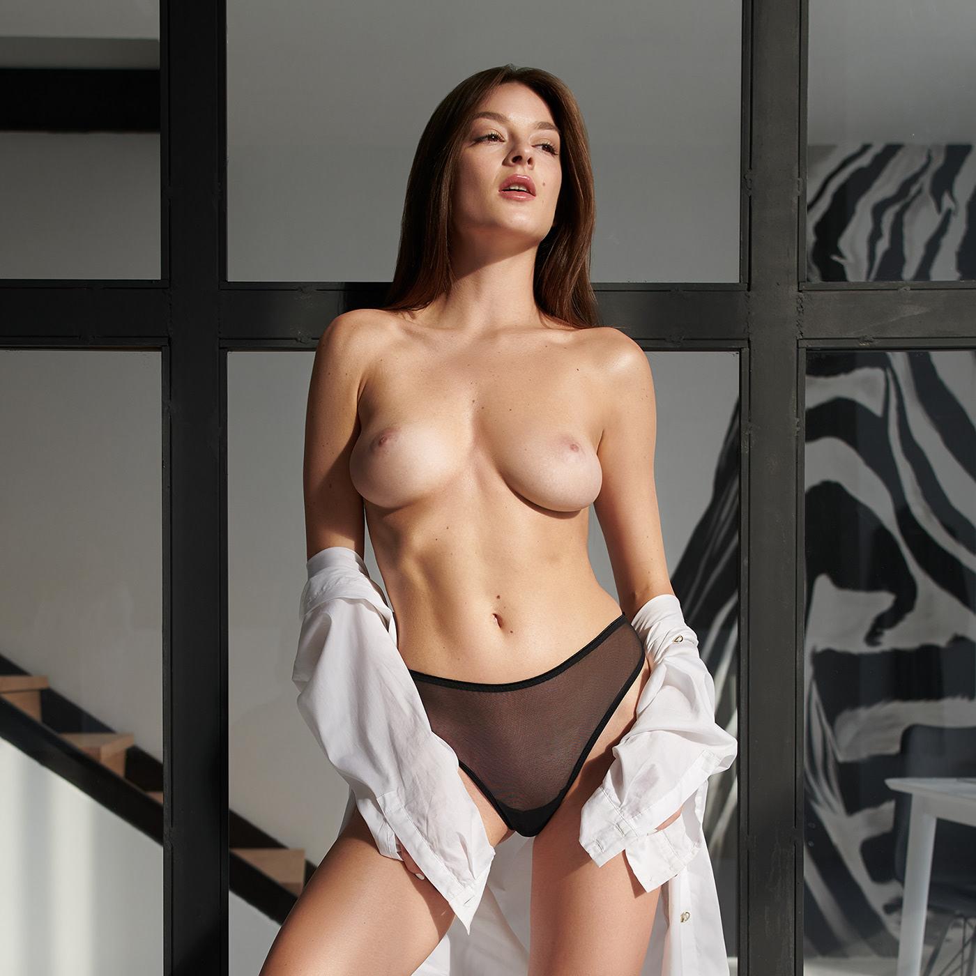 Model Marina Tyschuk / Photo & Retouch Pavel Protsenko