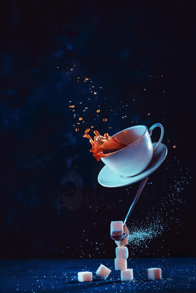 Tea Stories / фото Dina Belenko