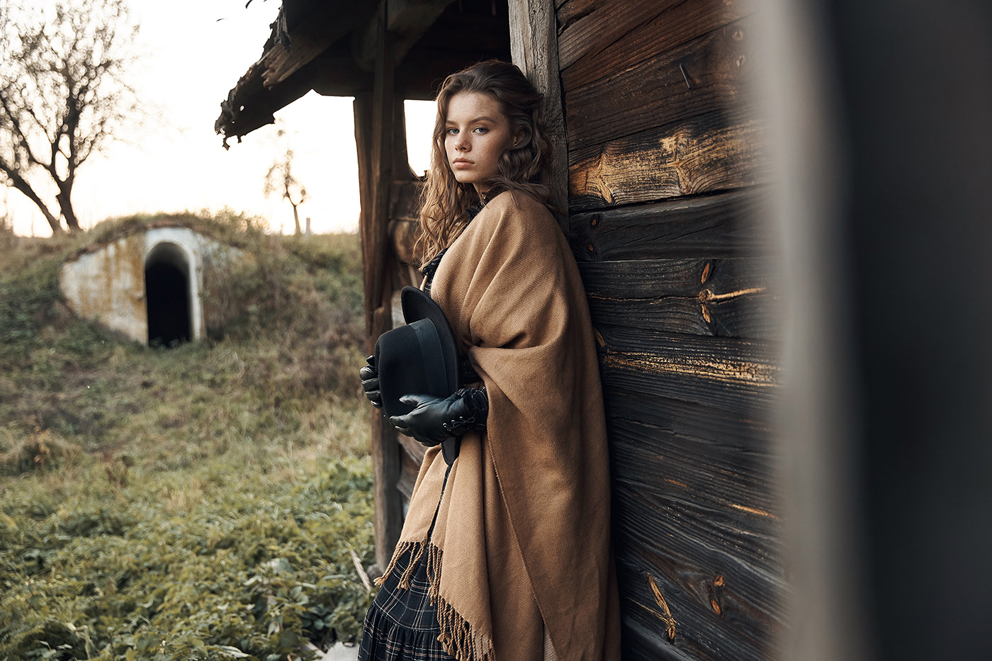 Country / фотограф Jaroslav Monchak