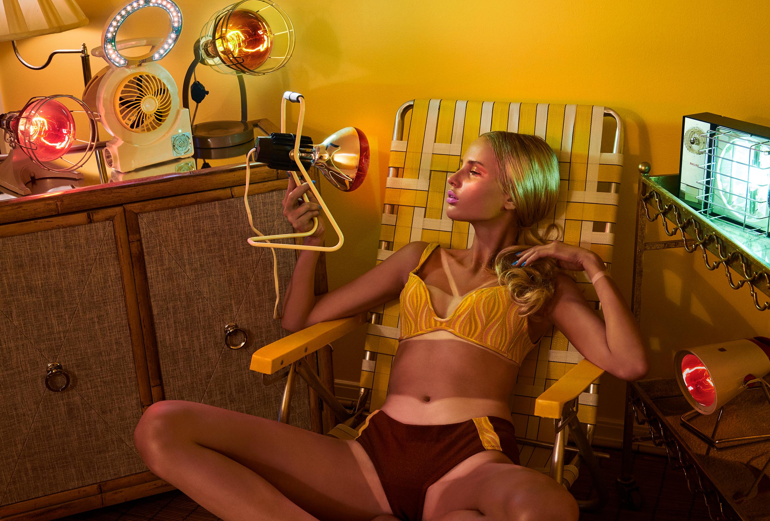 Arina Lush by Jamie Nelson
