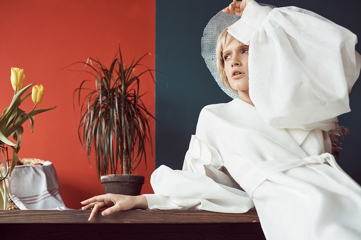 Белая колючка / фотограф Jaroslav Monchak