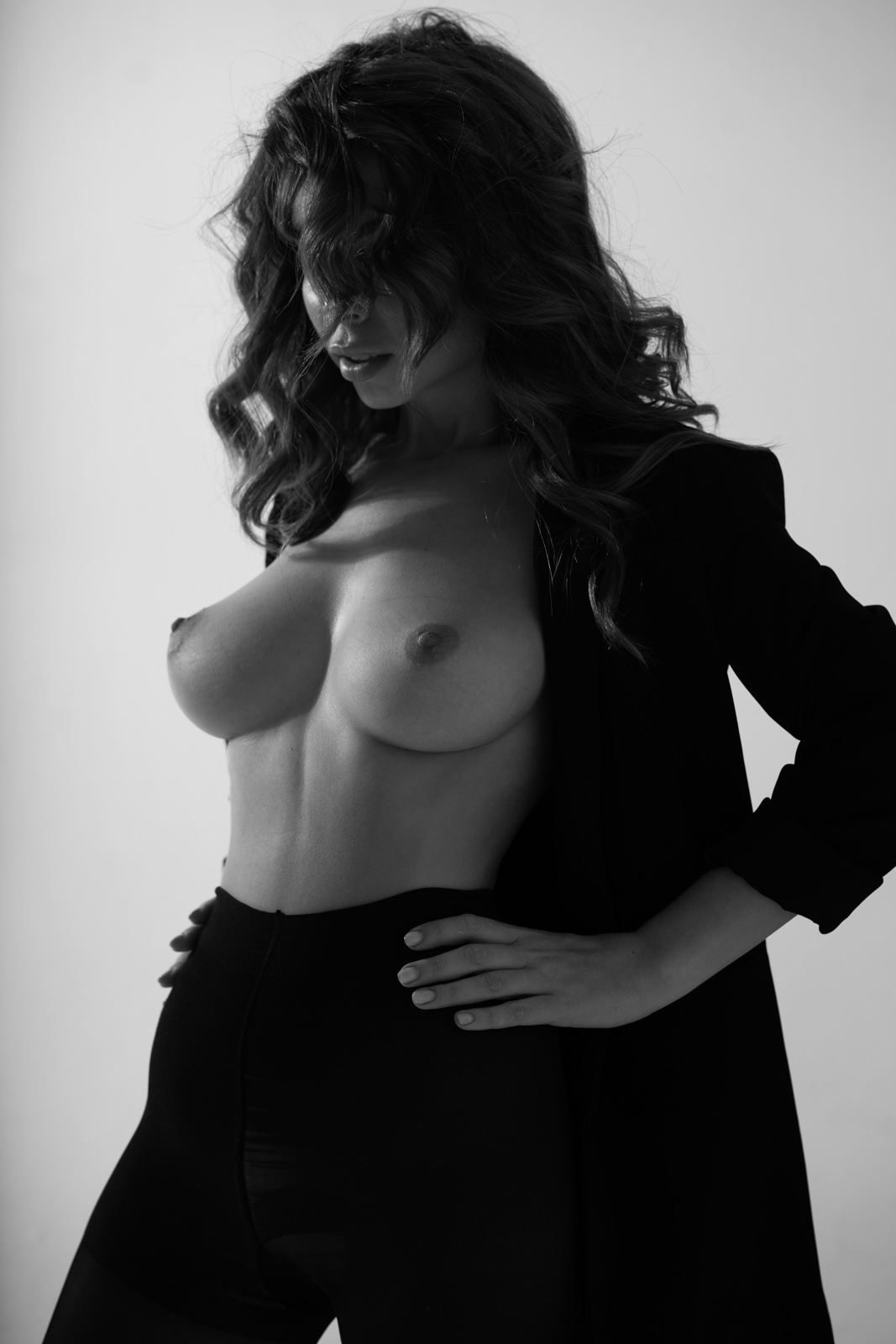 Karina / фотограф Vladislav Spivak