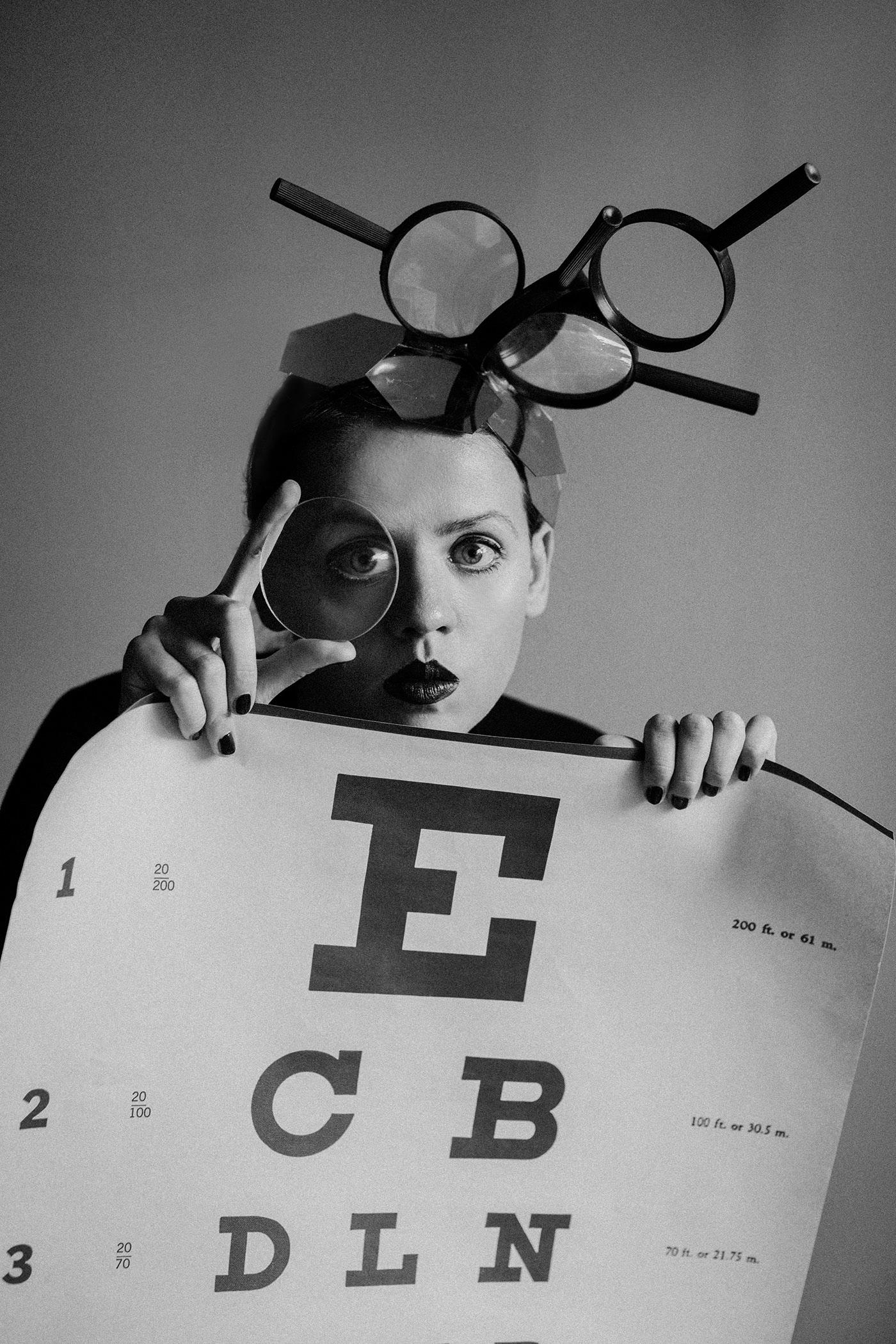 Vision / фотограф Ekaterina Belinskaya