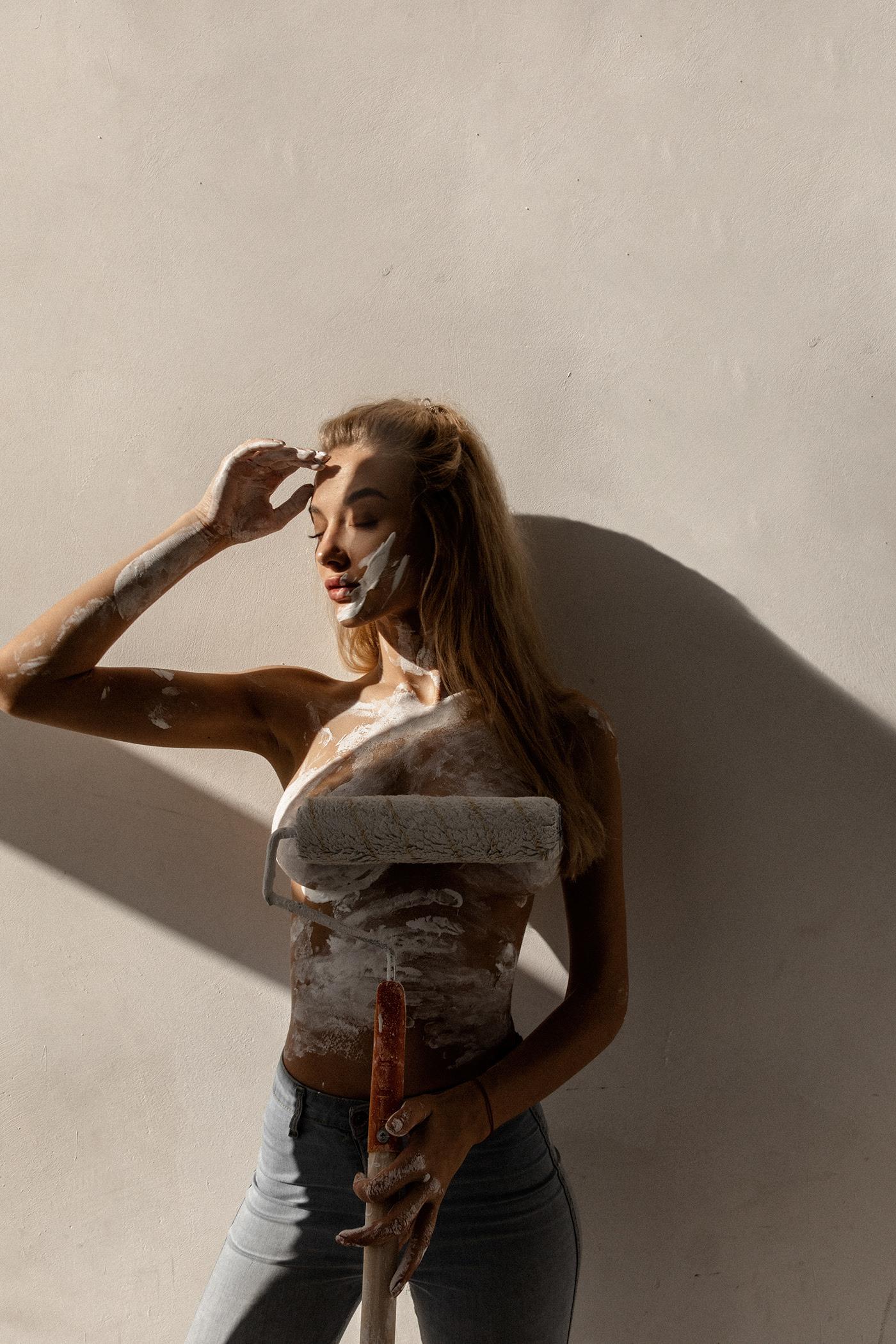 Mary / фотограф Sergey Karpov