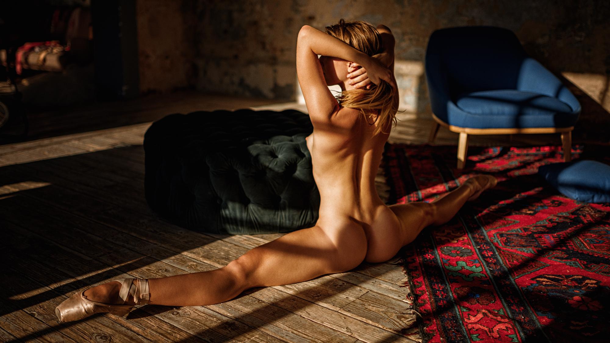фотограф Георгий Чернядьев