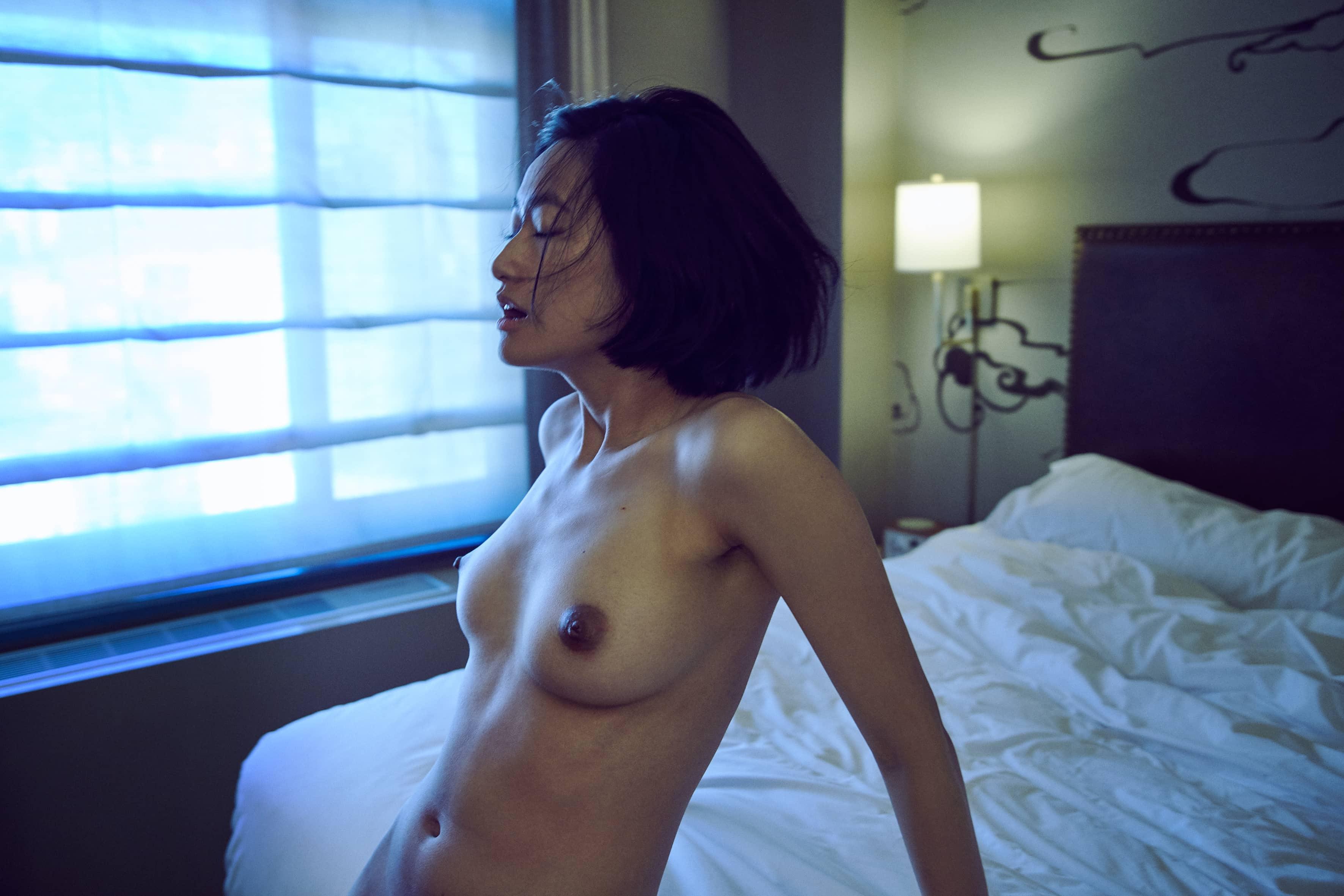 Sheri Chiu by Stefan Rappo