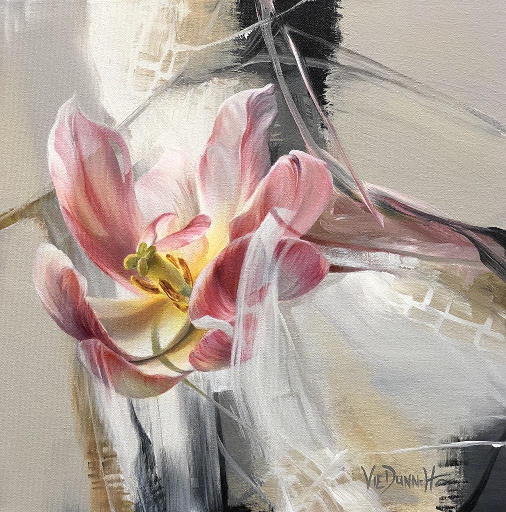 цветы Vie Dunn-Harr