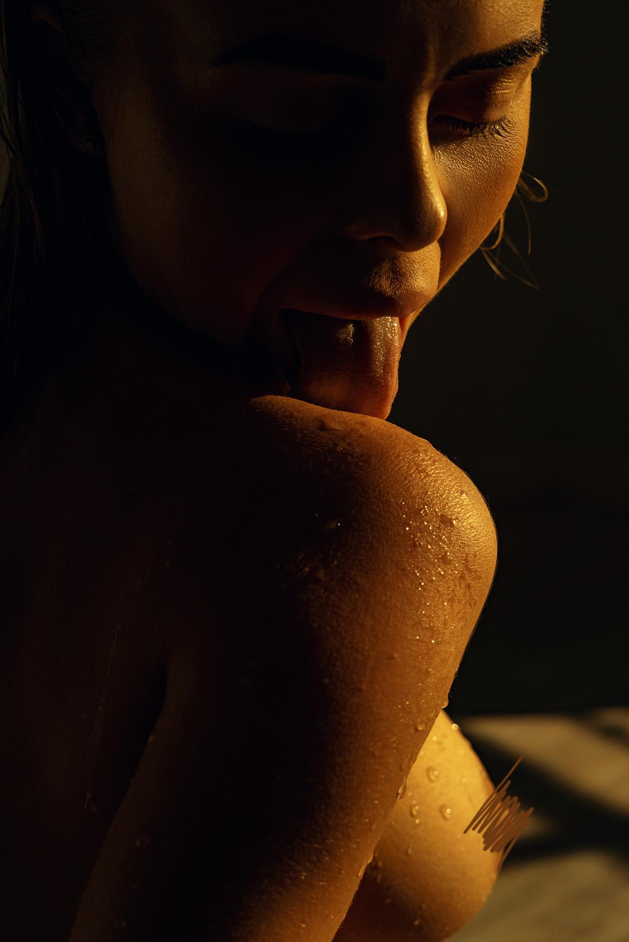 Wet / фотограф Артур Каплун