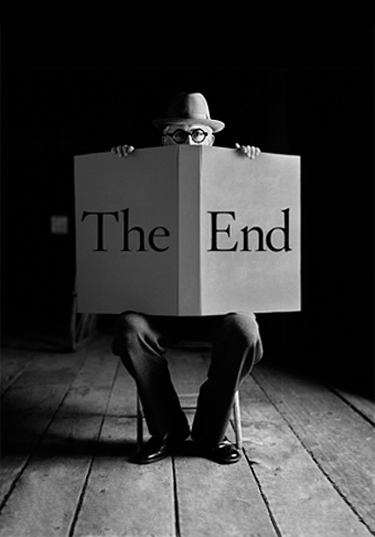 THE_END_MAN