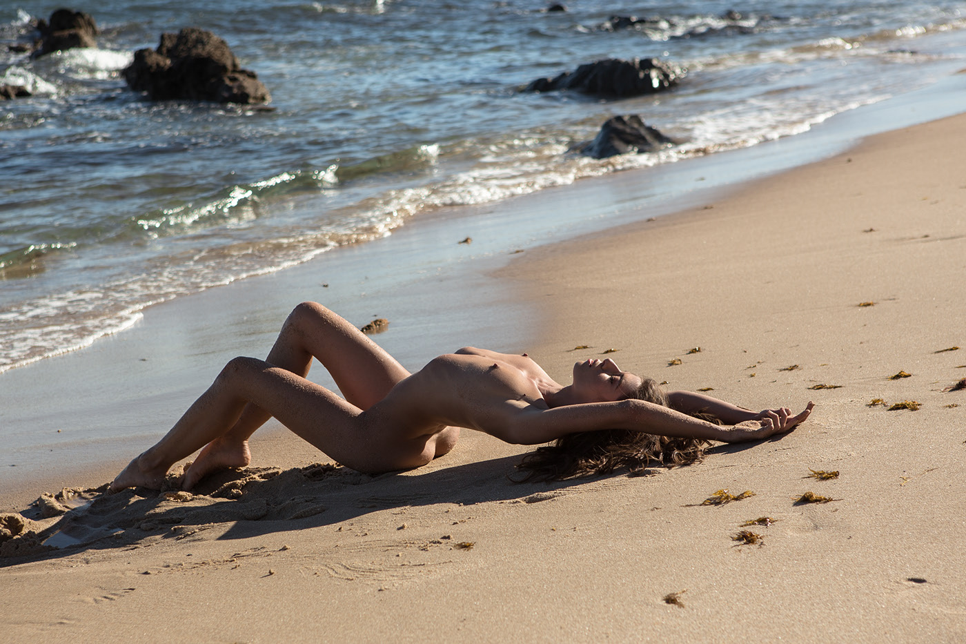 Summer Memories / фотограф Hannes Walendy