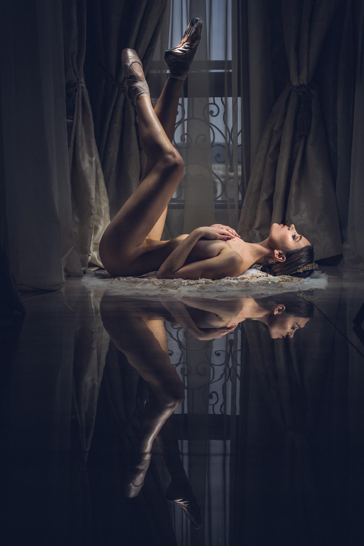 Яна / фотограф Иван Славов