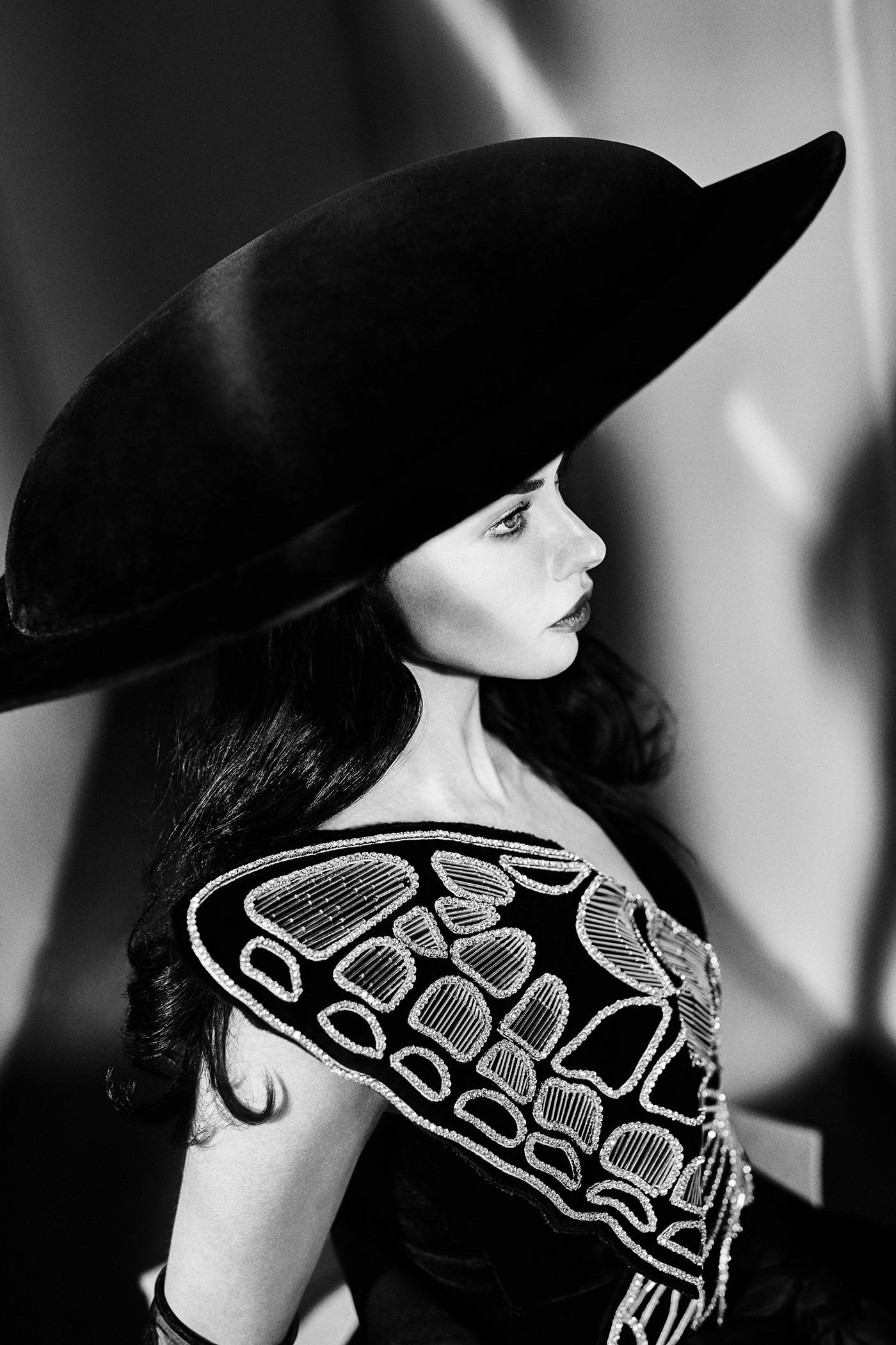 VOGUE ARABIA / фотограф Elizaveta Porodina
