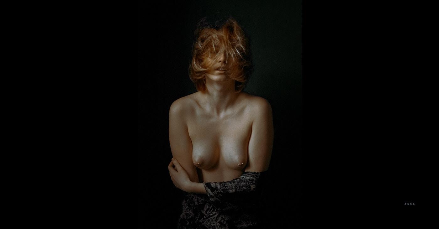 In a middle / фотограф Alex Borisov