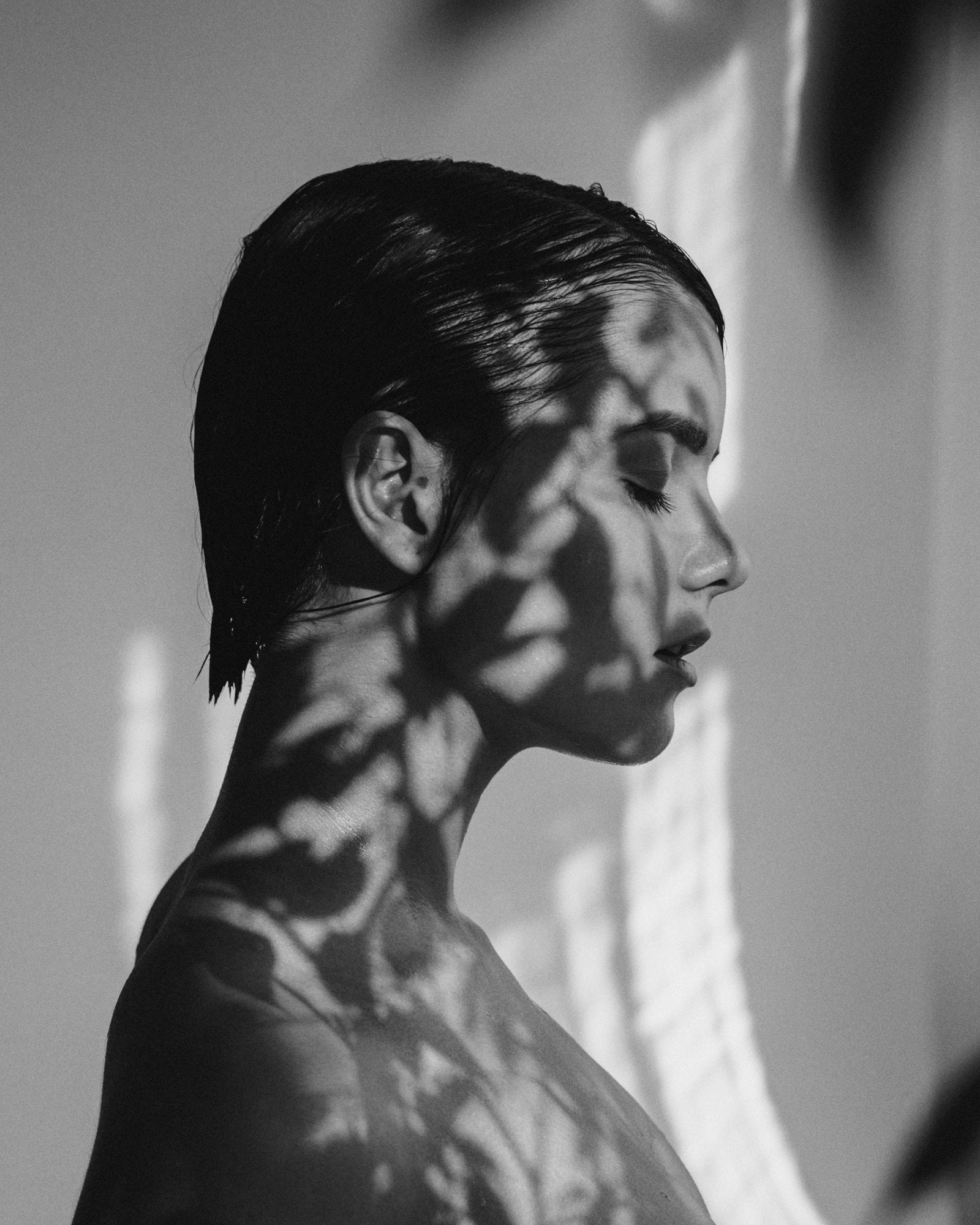 Victoria Sokolova by Anvar Norov