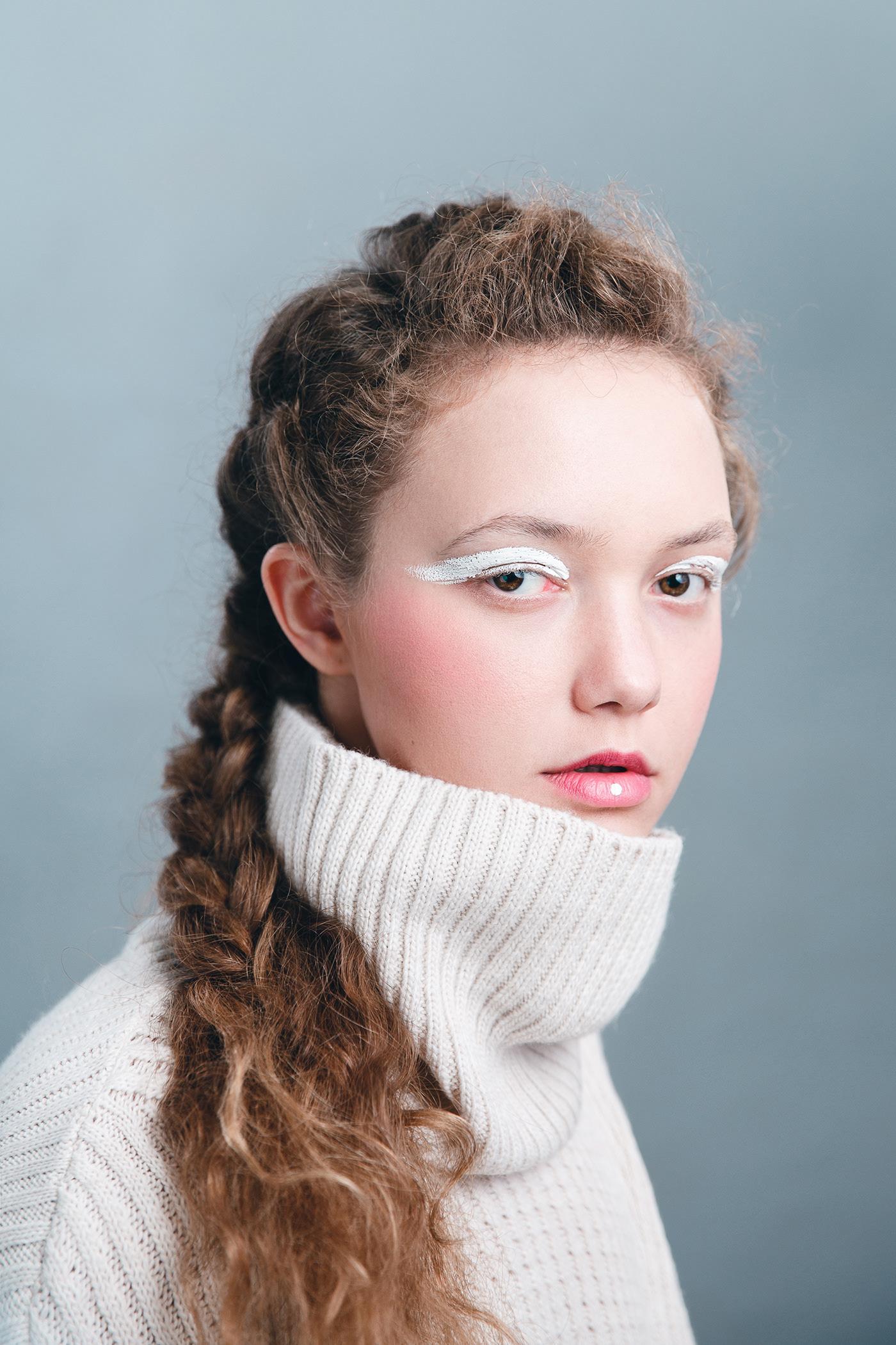 Snow White / фотограф Kseniya Che