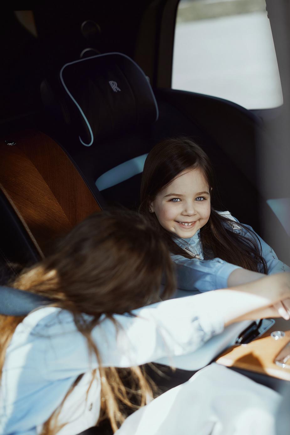 Машина для девочек