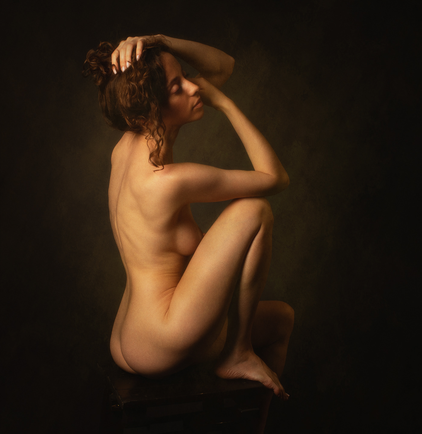 Julia / фото Zachar Rise