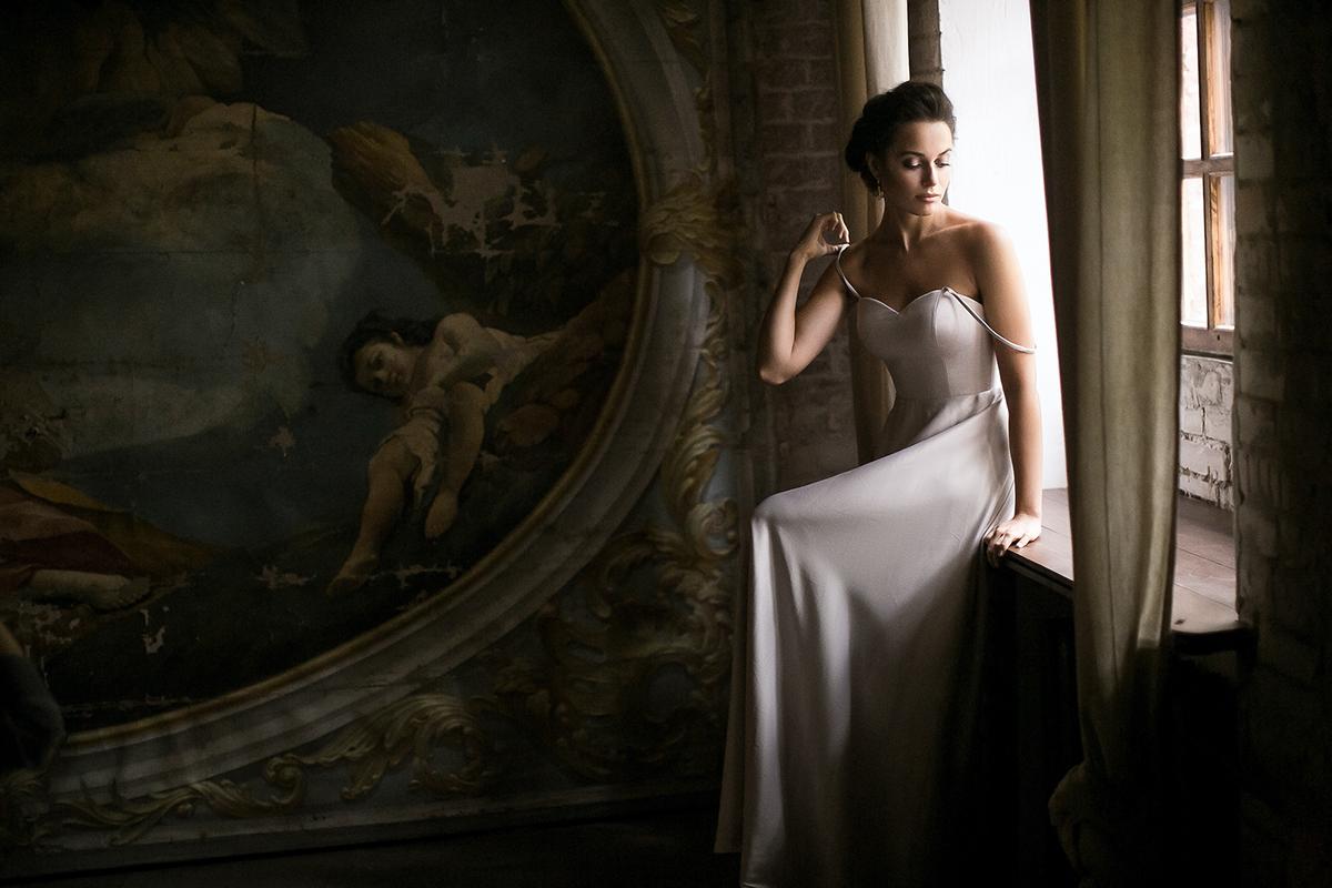 Renaissance / фото Kseniya Che