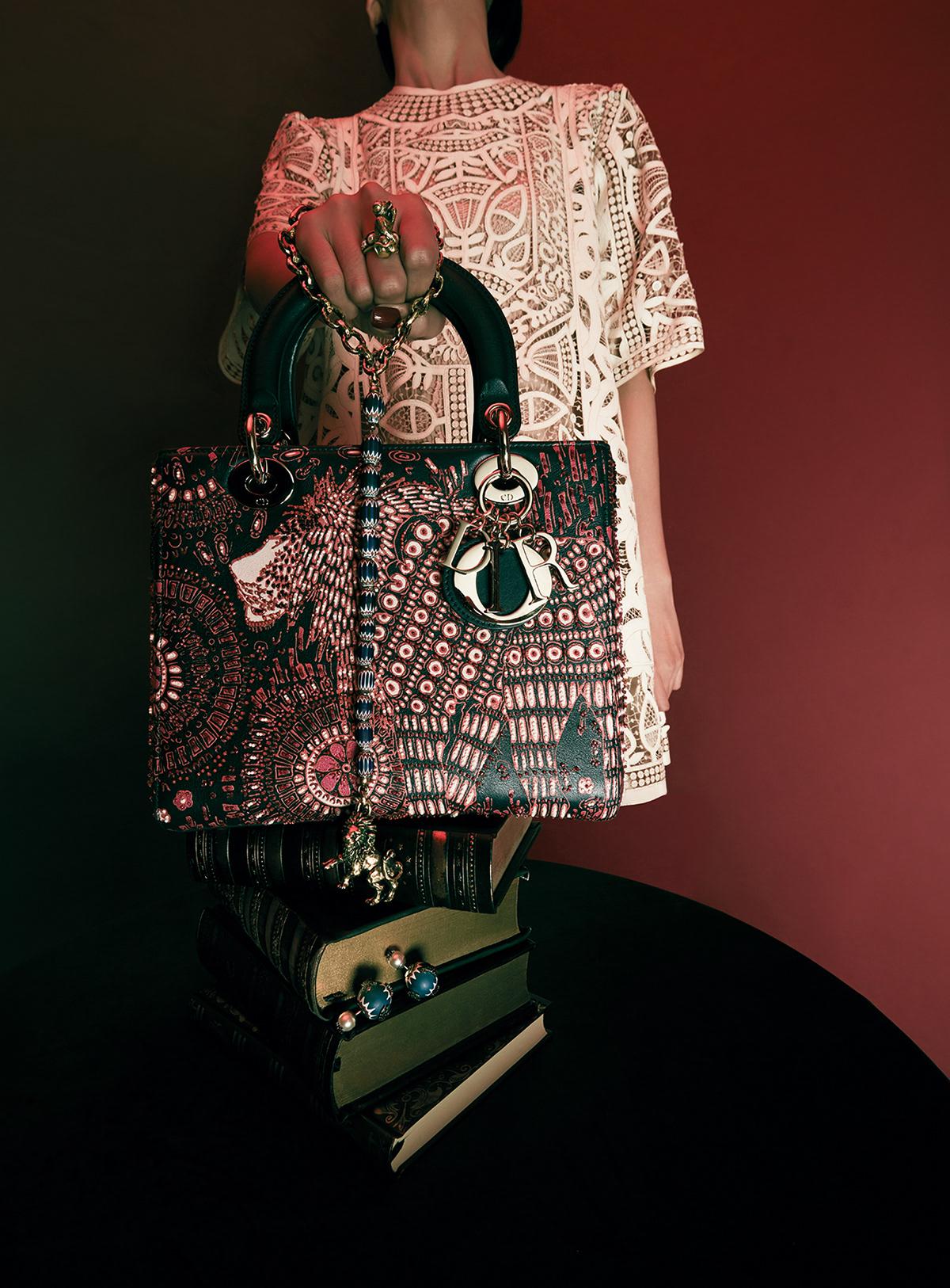 INSTYLE China   Fashion Accessory