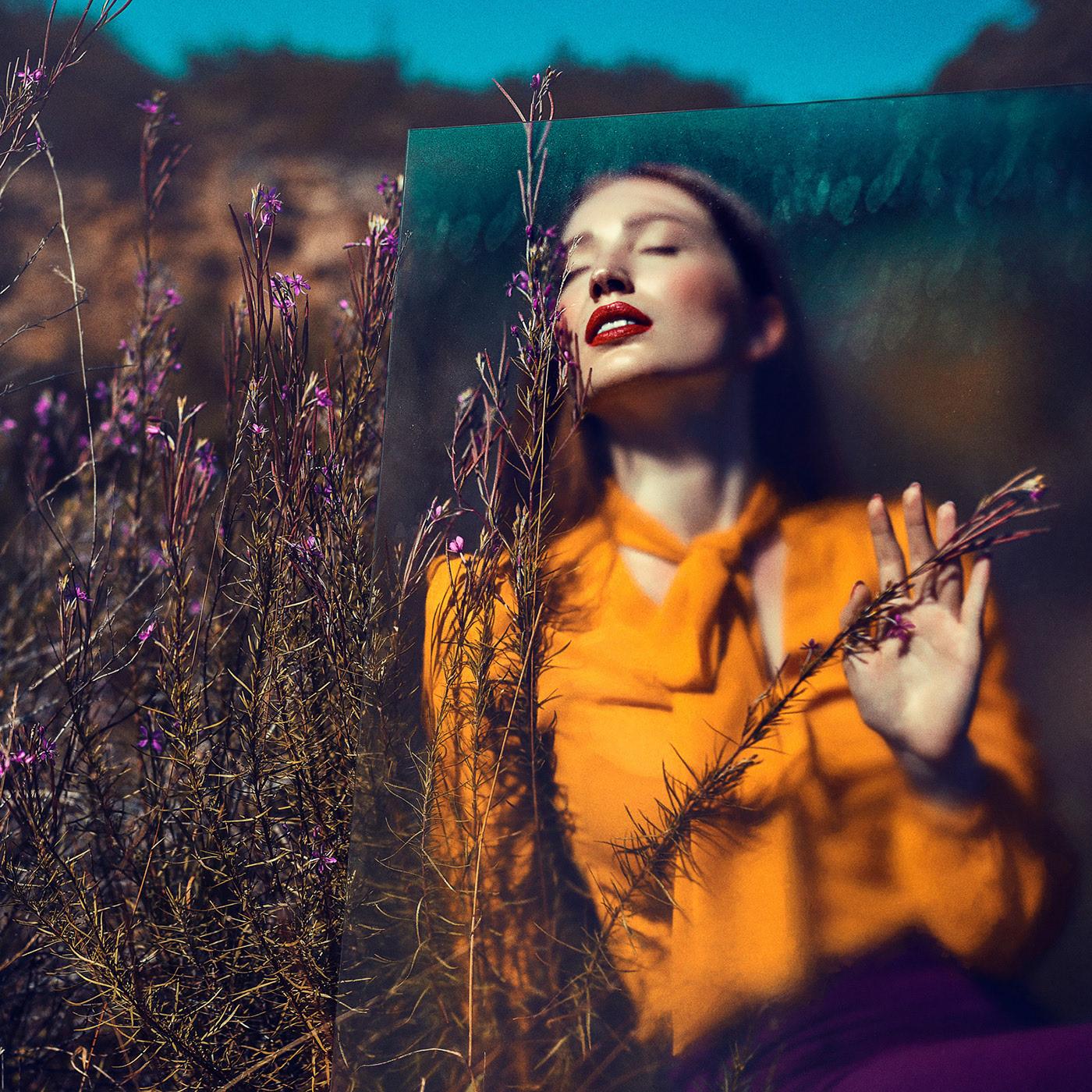 GALINA / фотограф Simona Smrckova
