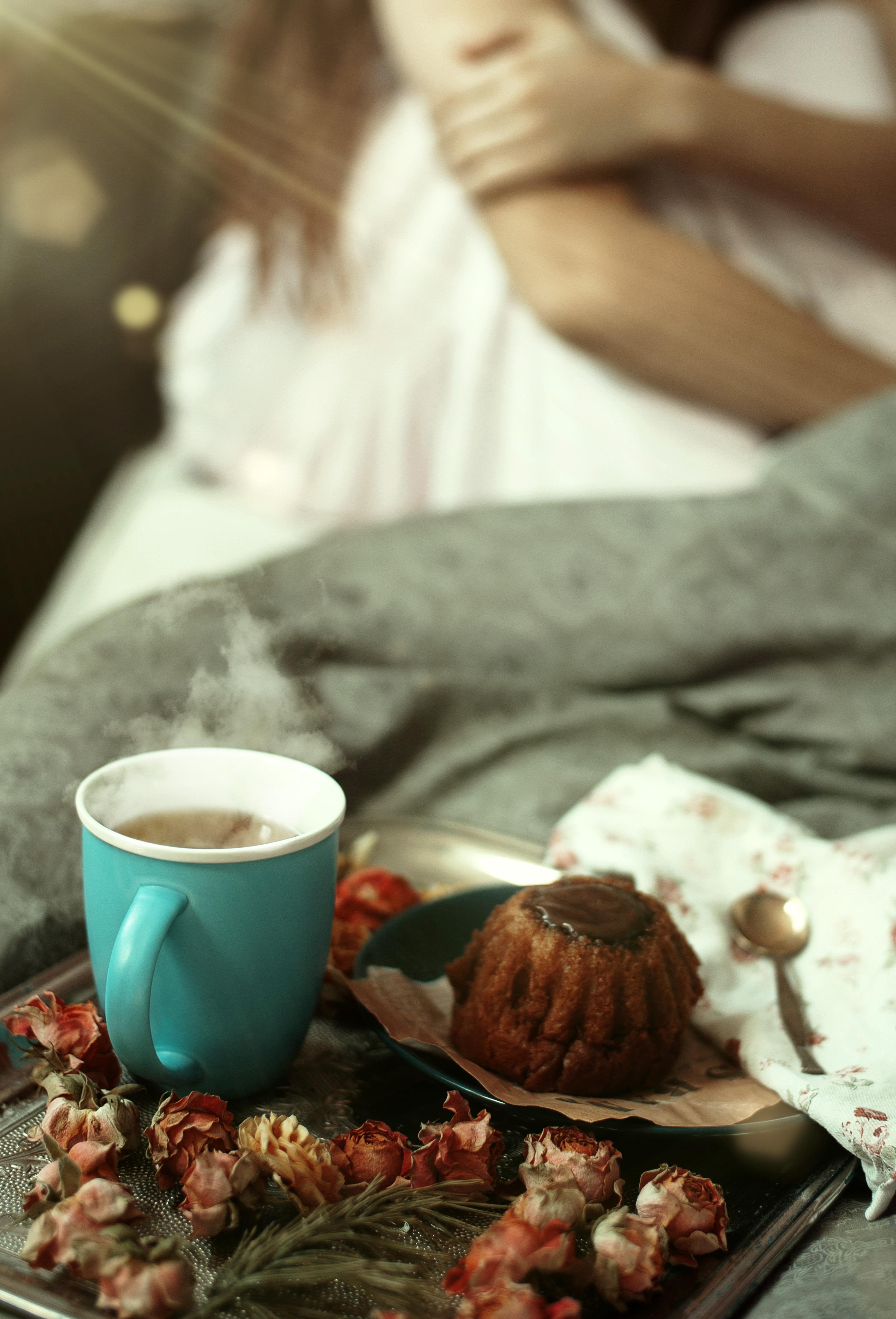 кофе / фотограф Йоко Смирнова