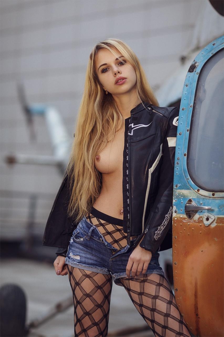 Alexandra Smelova - Slava Kholodilov / Александра Смелова - Слава Холодилов