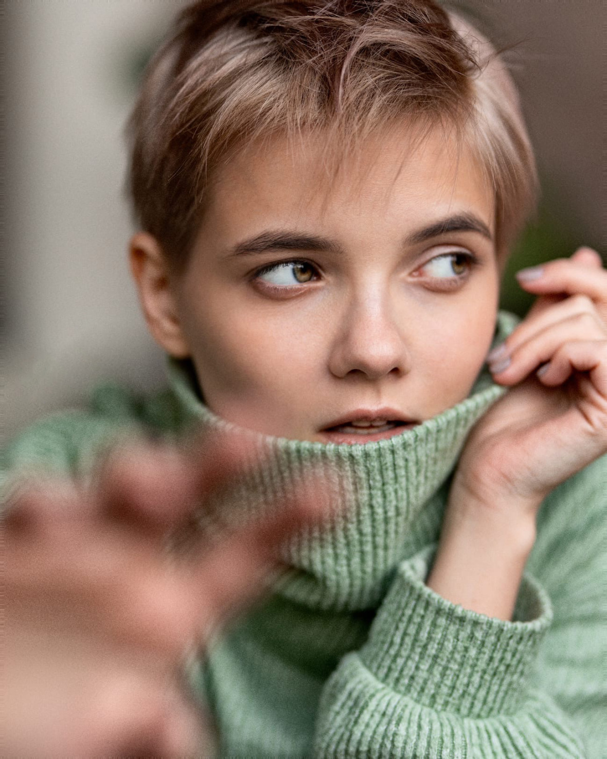 Victoria Sokolova - Ilya Pistoletov / Виктория Соколова - Илья Пистолетов