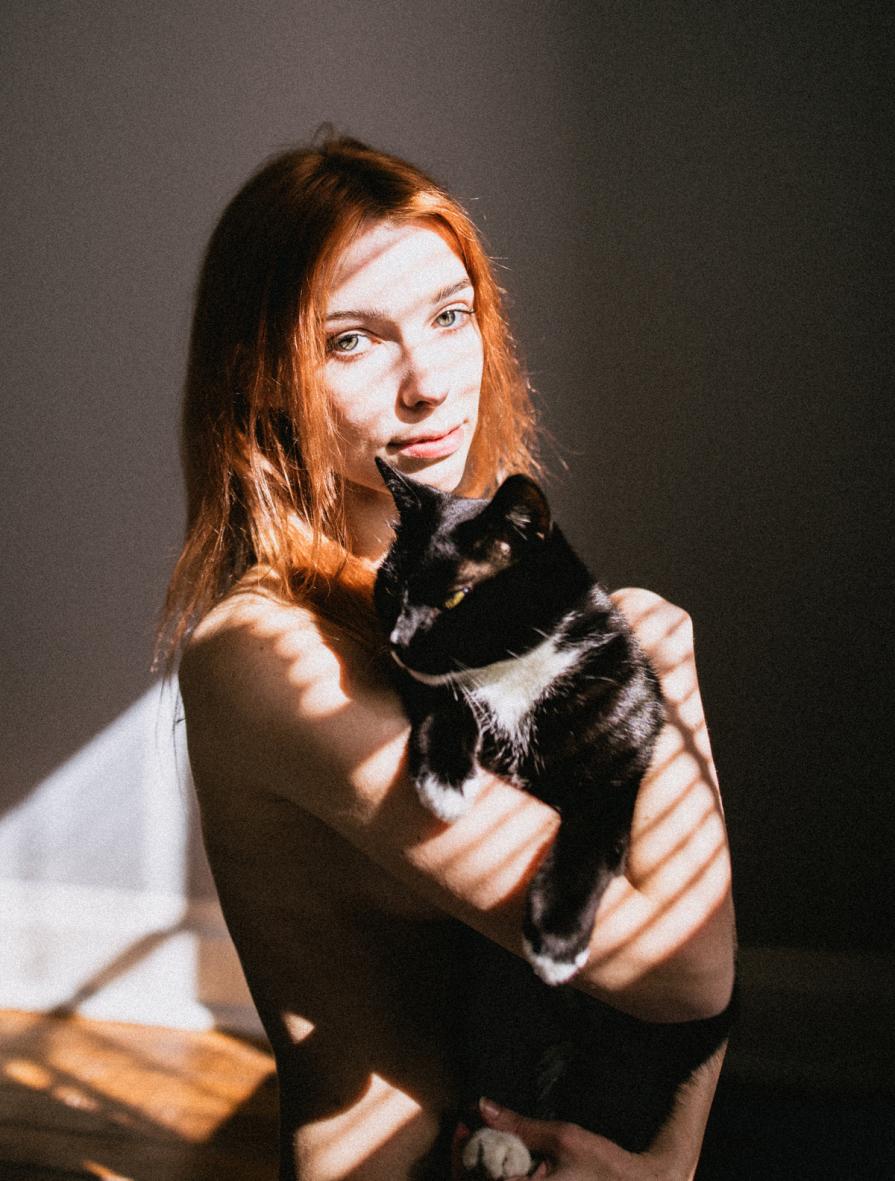 Ashley Gaynor – Sun Bleached | Christy Flaherty