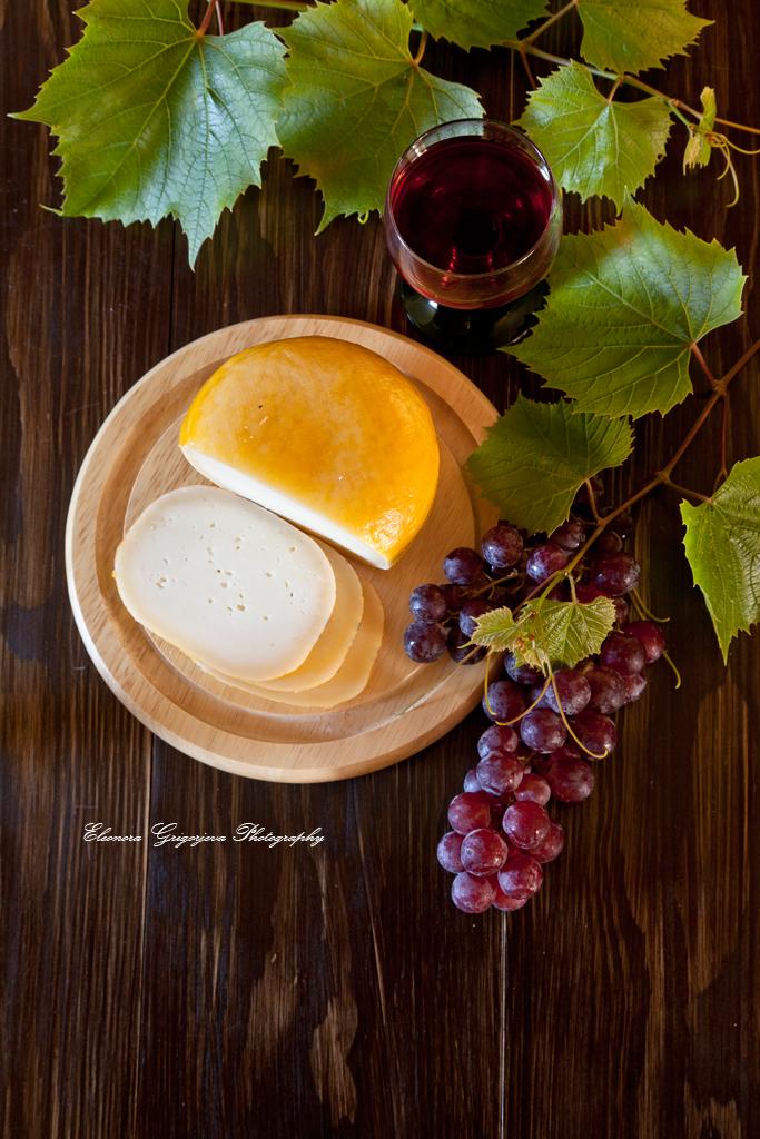 Красивая еда / фото Элеонора Григорьева