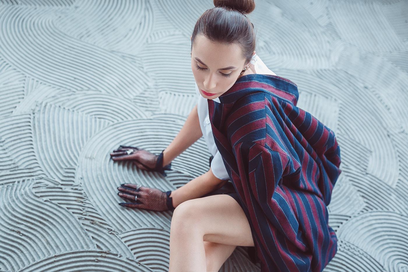 The Project for Shuba Magazine / фото Kseniya Che