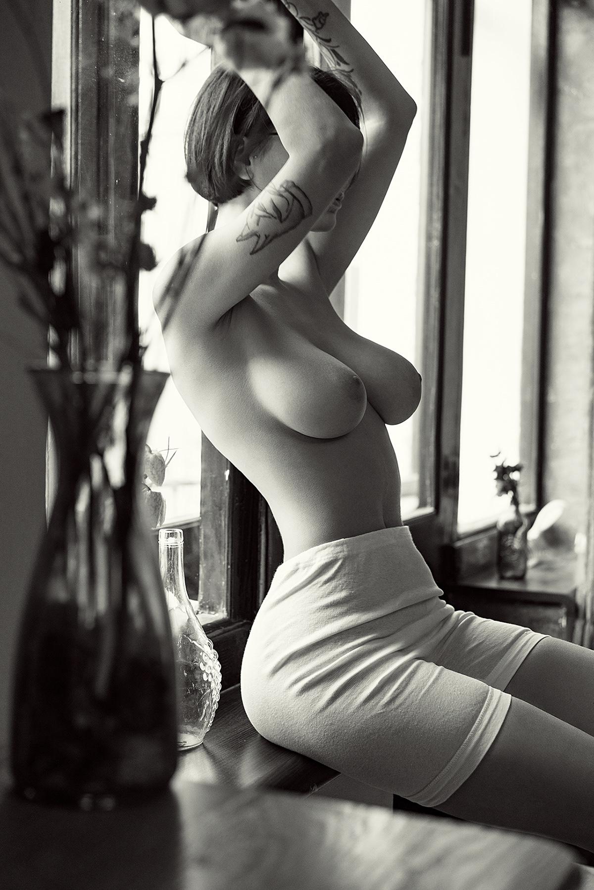 Alisha / фотограф Артур Каплун