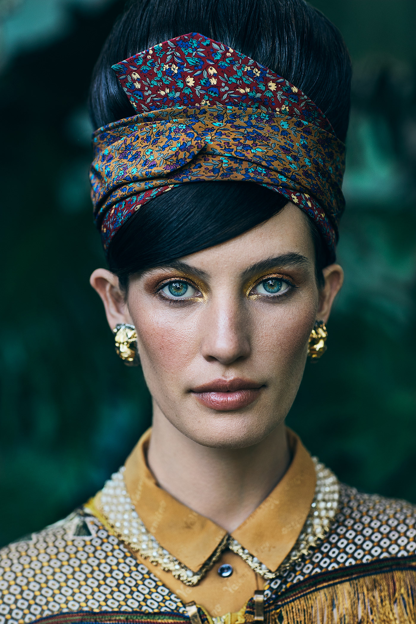 Dream team - Vogue Arabia