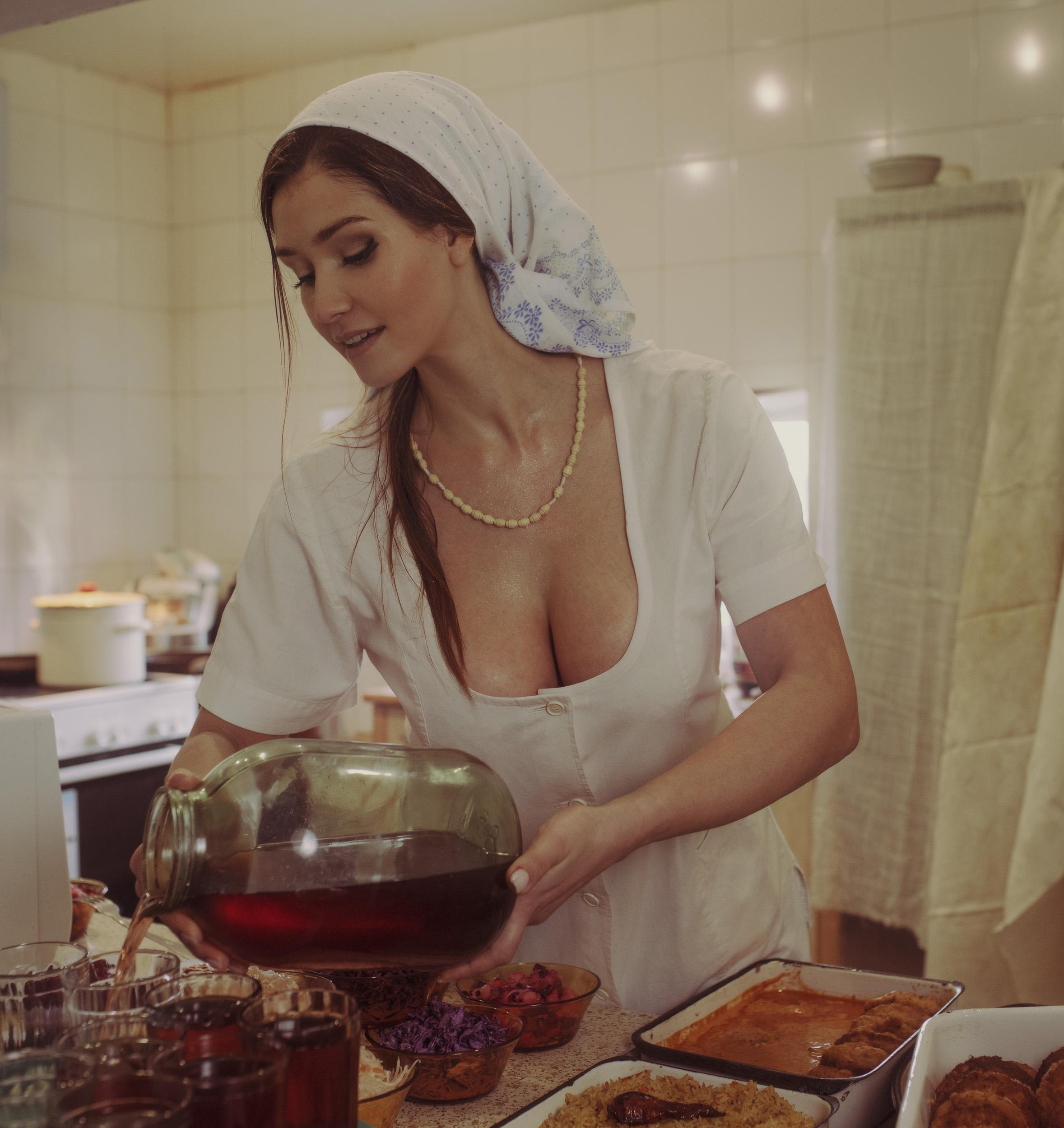 Приятного аппетита / фотограф Давид Дубницкий