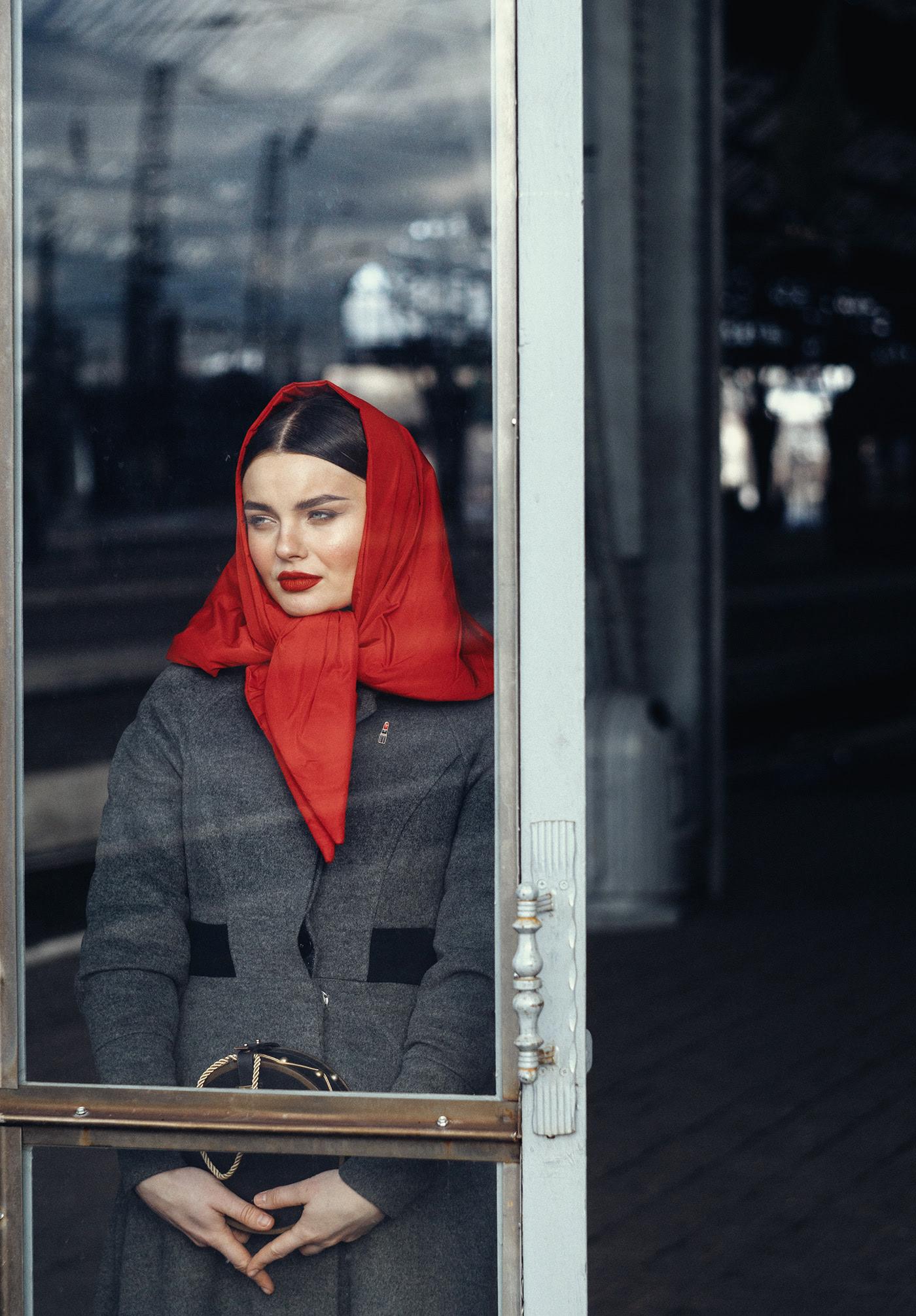 train station / фото Marta Syrko