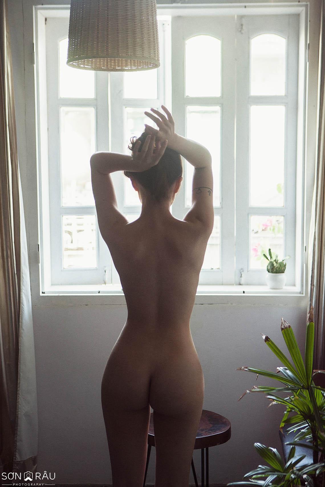 Good morning by Lucif de King